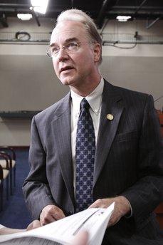 Republicans launch risky gamble on budgets