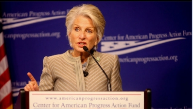 Jane Harman expected to resign from Congress