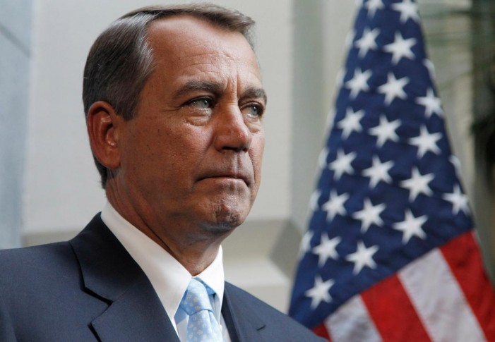 Patriot Act vote defeat catches GOP leaders off guard