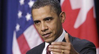 Obama to Mubarak: Hit the road Jack