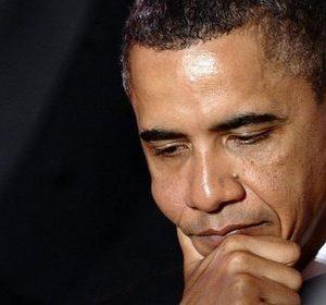 President Barack Obama (AFP)