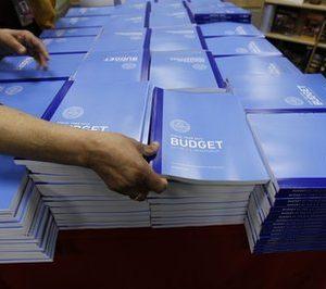 APTOPIX Obama Budget