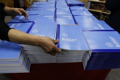 GOP says Obama's too timid on budget cuts