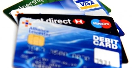 Why are credit card rates going up?