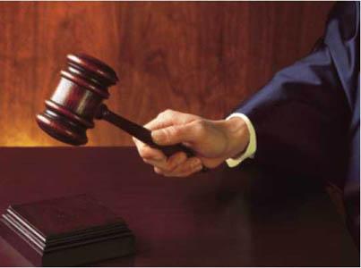 Judge guilty in kids for cash scheme