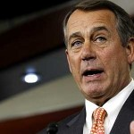 House Speaker John Boehner: Like trying to herd cats (AP/Alex Brandon)