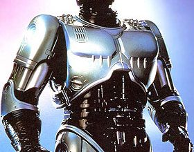 Robocop may stand guard in Philadelphia