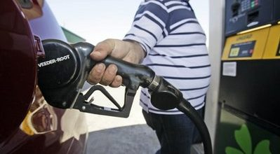 Gas pains from high prices at the pump