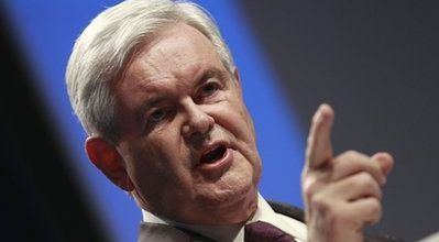 Are we ready for a President named Newt?