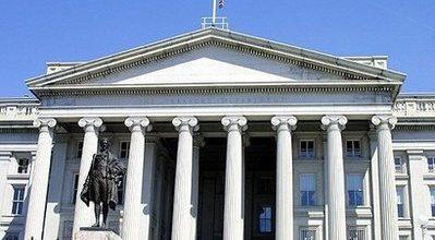 U.S. could hit debt limit by April 15