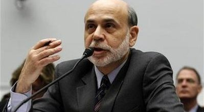 Bernanke: GOP budget cuts would cost 200,000 jobs