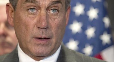 WVa Dems slam Boehner for blocking vets ceremony at Capitol