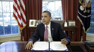 Obama proposes to $6.5 billion in spending cuts but it might not sell
