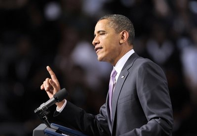 Obama, in search of a deal, offers deeper spending cuts