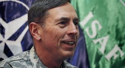 Petraeus: It's going to be a bad summer