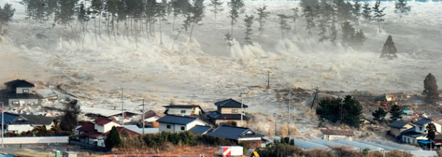 Hundreds dead as massive quake, tsunami hits Japan