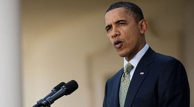 Senate to Obama: Target deficit