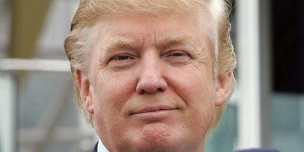 President Donald Trump?