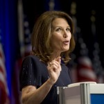 Rep. Michele Bachmann  (AP Photo/Cliff Owen)