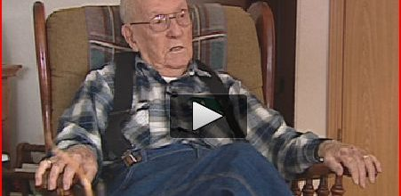 WWII vet discovers he's not a U.S. citizen
