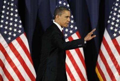 Obama defends his Libyan war
