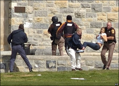 Va. Tech fined $55,000 for delayed response to shooting