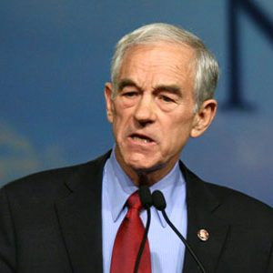Ron Paul: Ignore the Constitution if it suits your purpose