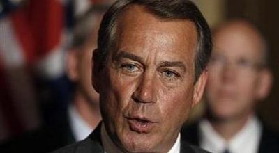 Obama calls Boehner to White House to talk budget