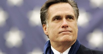 Romney leads in New Hampshire but Trump a wild card