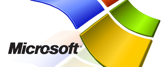 Microsoft targets business market