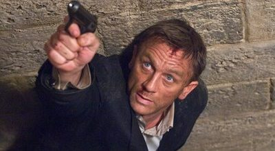 James Bond will return for 23rd film