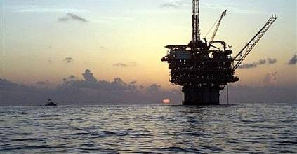 Republicans push offshore drilling