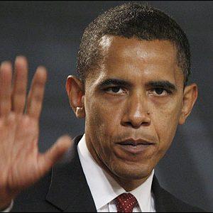 President Obama: Ban? What ban?