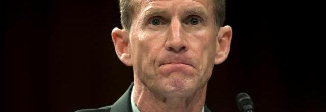 DoD report clears McChrystal, slams Rolling Stone
