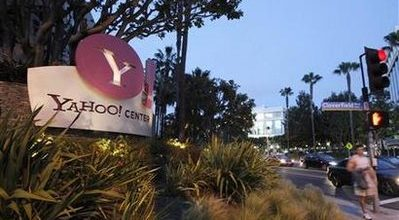 Yahoo beats the Street with higher earnings report