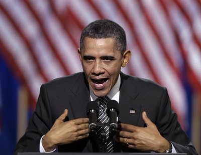 Obama's deficit plan faces economic realities