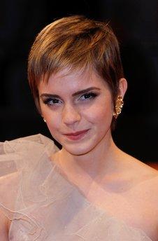 Emma Watson (AP Photo/Joel Ryan, File)