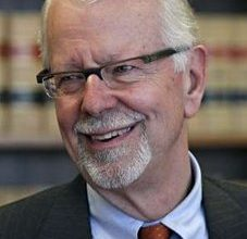Gay judge under fire for same-sex marriage ruling
