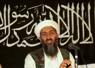 Osama's path to fanaticism