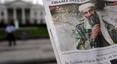 As expected, doubters question bin Laden death claim