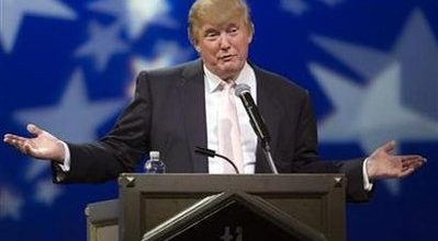 Trump, Palin strike out with voters