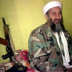Muslim militant and al-Qaida leader Osama Bin Laden speaks to a selected group of reporters in mountains of Helmand province in southern Afghanistan. The Americans who raided bin Laden's lair met far less resistance than the Obama administration described in the aftermath, according to its latest account. The commandos encountered gunshots from only one man, whom they quickly killed, before sweeping the house and shooting others, who were unarmed, a senior defense official said. (AP Photo/Rahimullah Yousafzai, File)
