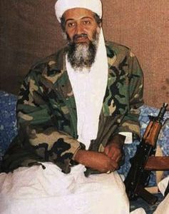 Osama bin Laden (Reuters)