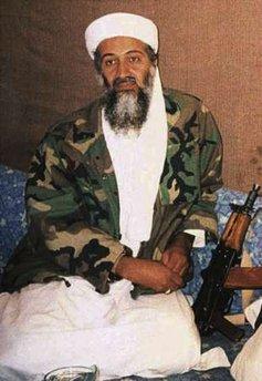 Osama bin Laden (Reuters)