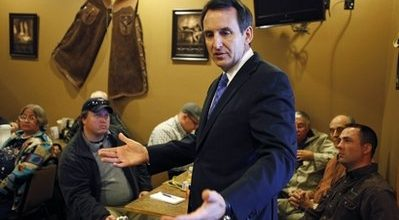 GOP Presidential wannabes want to see bin Laden photos