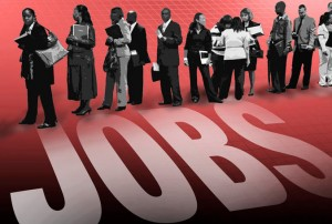 Hiring, unemployment rise in April