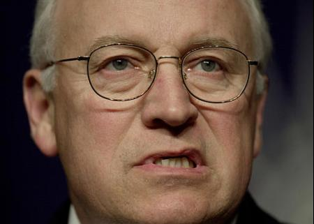 Cheney undecided on heart transplant