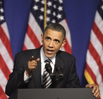 Obama, GOP share some common ground on Medicare cuts