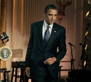 President Barack Obama (AP Photo/Carolyn Kaster)