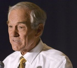Rep. Ron Paul, R-Texas (AP Photo/ Richard Shiro, File)